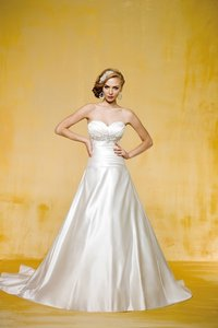 Jasmine Bridal T162006 Wedding Dress