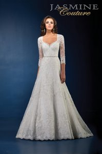 Jasmine Couture Bridal T162066 Wedding Dress