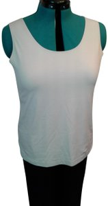 Chico's Size Xl Top Ivory