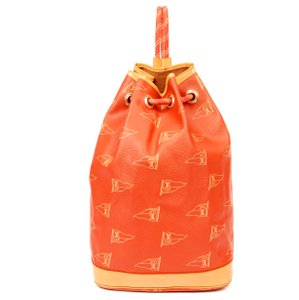 Louis Vuitton World Cup Limited Edition Monogram Canvas Vintage Backpack