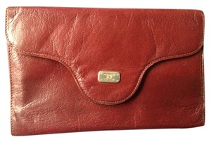 Céline Celine Vintage Wallet - Made in ITALY