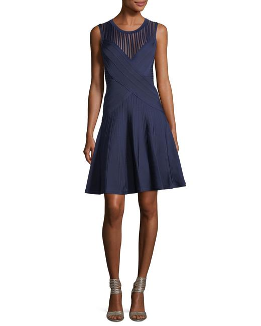 Preload https://img-static.tradesy.com/item/23552647/herve-leger-navy-new-pico-trim-pointelle-fit-and-flare-black-med-mid-length-cocktail-dress-size-8-m-0-0-650-650.jpg