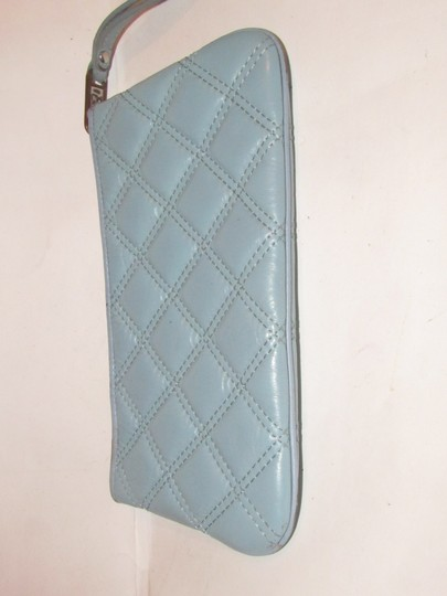 7e23404c458d Marc by Marc Jacobs High-end Bohemian Clutch Cosmetic Mint Condition  Wristlet Or Wallet