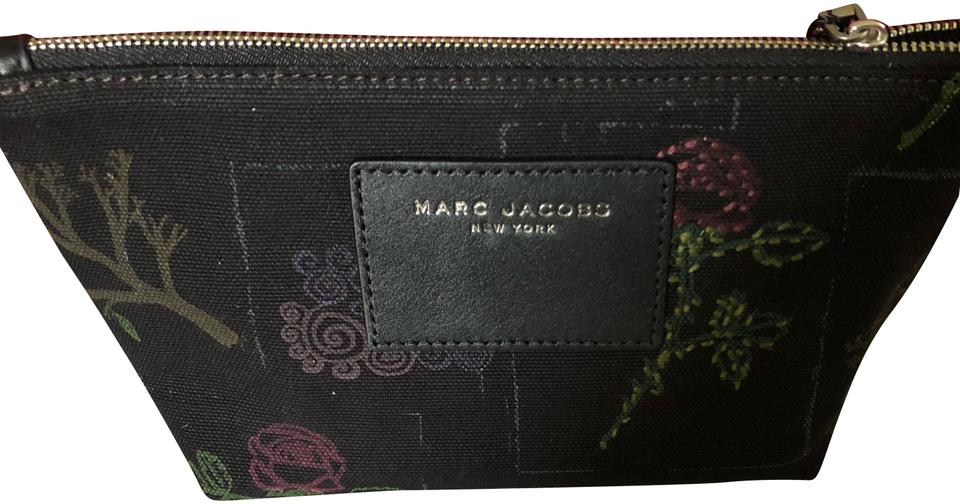 7a36ea3dba38 Marc Jacobs New Trapezoid Pouch Cosmetic Bag - Tradesy