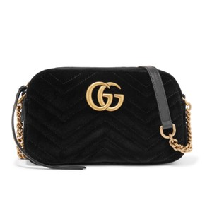 f90173e92fc Gucci Marmont Collection - Up to 70% off at Tradesy
