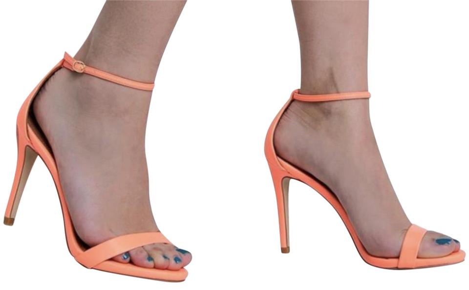 3bb18a05756 Steve Madden Coral Stecy Sandals Size US 5 Regular (M