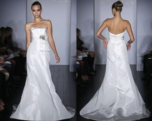 Amsale Aubrey Wedding Dress