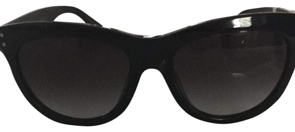 ec8545ca2b36 Marc Jacobs Black 7893379 Sunglasses - Tradesy