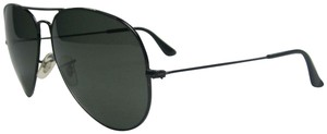 Ray-Ban Made in Italy!Ray-Ban Aviator RB3025 002/58 Polar. Sunglasses/STB358