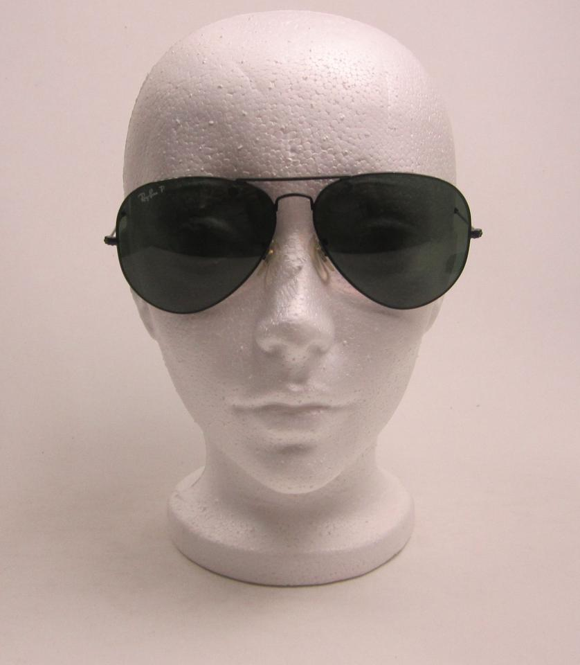 1a2c5b99d8 ... Made in Italy!Ray-Ban Aviator RB3025 002 58 Polar. 12345678910