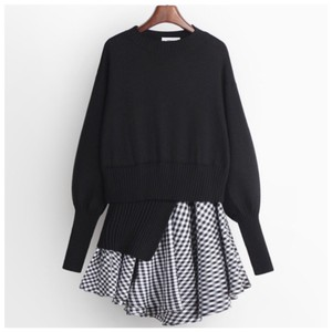 ME-Boutiques Private Label Collection Sweater