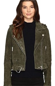 BlankNYC Olive Green Jacket