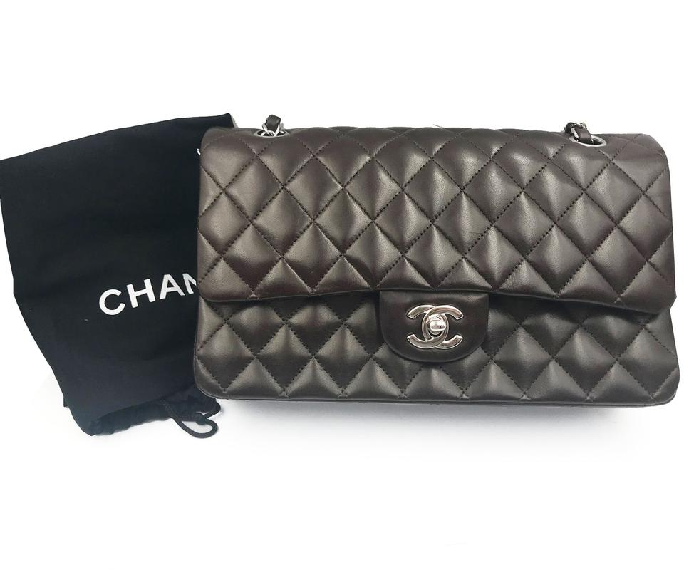 b66d005e8c34c5 Chanel Classic Double Flap Timeless 10