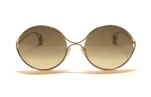 Gucci Round Gucci Style GG 0253S 002 - FREE 3 DAY SHIPPING Rounded 03cb57248a