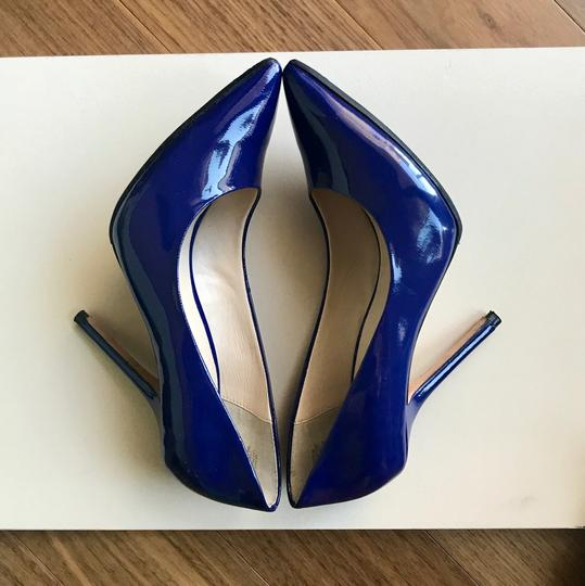 Boutique 9 blue Pumps Image 2