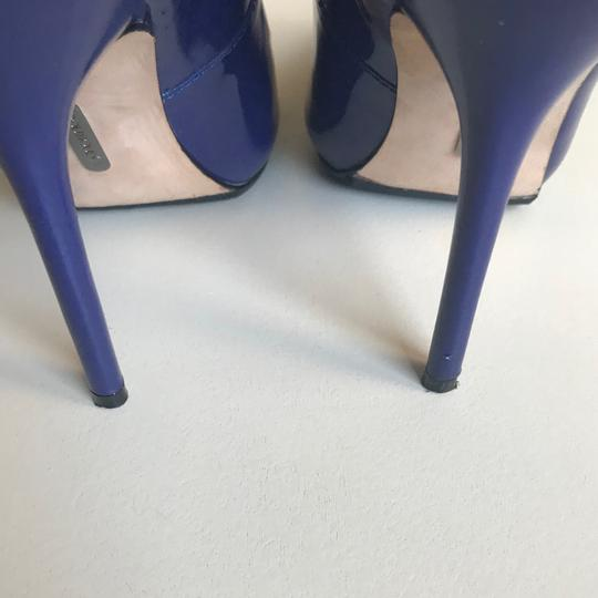 Boutique 9 blue Pumps Image 6