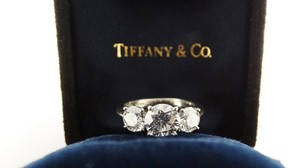 3b558ad35 Tiffany & Co. Bridal Jewelry Accessories - Up to 90% off at Tradesy ...