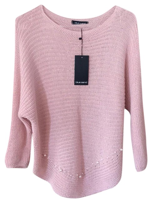 Item - Size S Made In Italy Pink Sweater