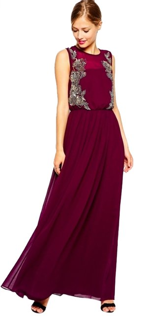 Preload https://item3.tradesy.com/images/asos-purple-embellished-maxi-long-formal-dress-size-6-s-2355592-0-0.jpg?width=400&height=650