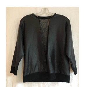 Christopher Kane Top Black