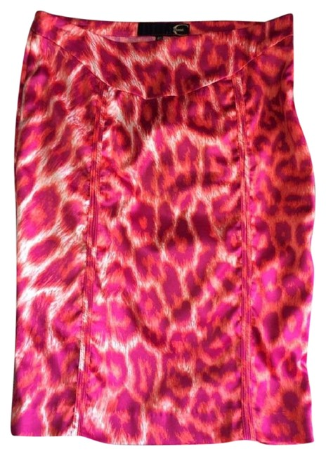 Item - Multicolor Collecton Skirt Size 4 (S, 27)