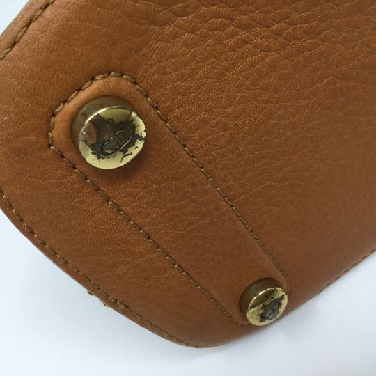 Dior Satchel in tan Image 4