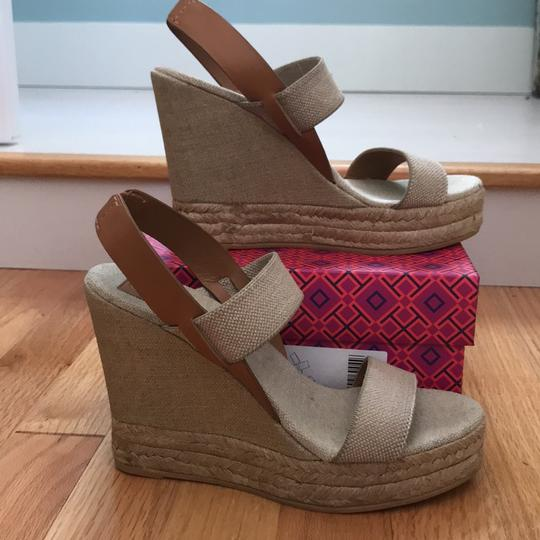 Tory Burch Wedges Image 1