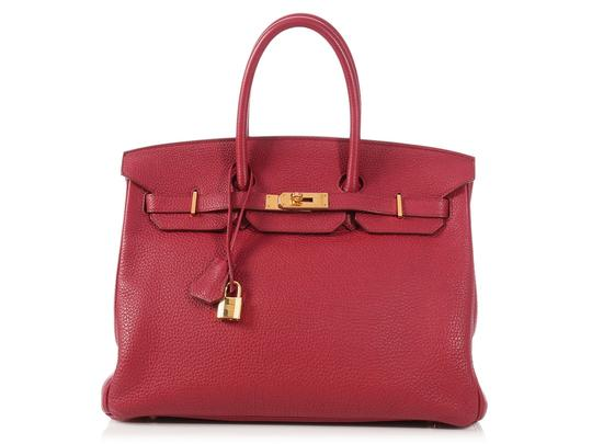 Preload https://img-static.tradesy.com/item/23558939/hermes-birkin-35-togo-rubis-red-calfskin-leather-satchel-0-0-540-540.jpg