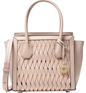 Michael Kors Purse Sale Mercer Small Tote in Pink