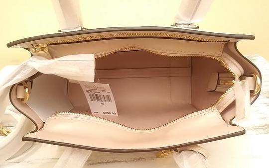 Michael Kors Purse Sale Mercer Small Tote in Pink Image 10