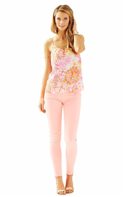 Lilly Pulitzer Top Pink Image 2