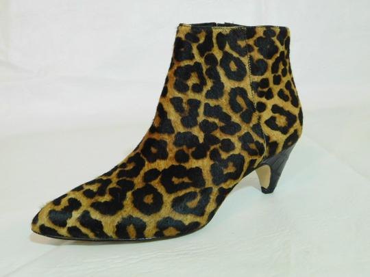 Sam Edelman Leather Brown Boots Image 6