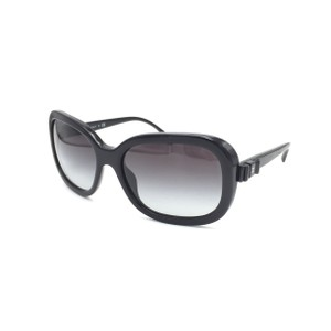 Chanel Butterfly Black Gradient 5280Q 501/S6 Sunglasses