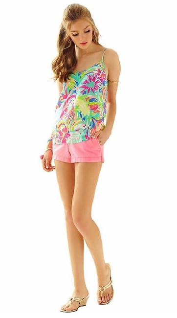 Lilly Pulitzer Top Casa Banana Image 2