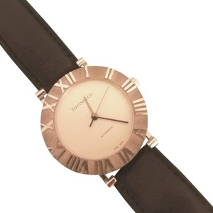 Tiffany & Co. Automatic Tiffany Atlas Collection watch
