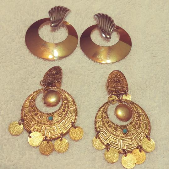 Other Bohemian style earings Image 1
