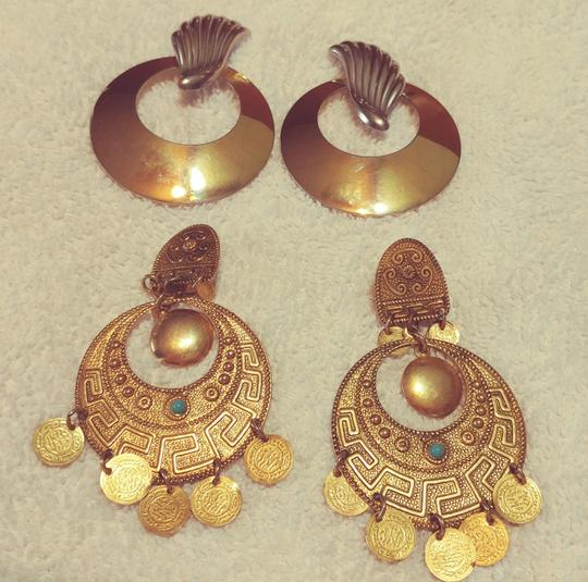 Other Bohemian style earings Image 3