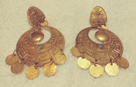 Other Bohemian style earings Image 5