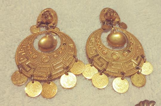 Other Bohemian style earings Image 6