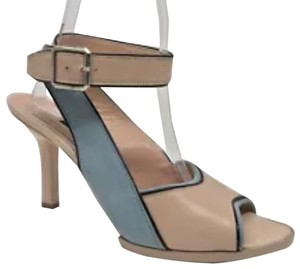 Narciso Rodriguez nude Sandals
