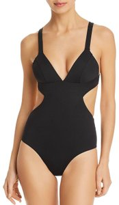 Vitamin A Ava Bodysuit Full Coverage Cutout One Piece 70MF - item med img