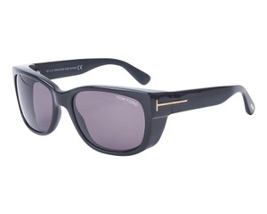 Tom Ford Tom Ford Carson TF441 01A FT441 Black Sunglasses