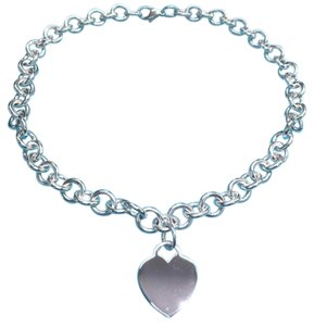 3665f4049 Tiffany & Co. Necklaces on Sale - Up to 70% off at Tradesy