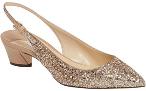 Jimmy Choo Tea Rose Pumps