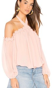 MISA Los Angeles Top Pink