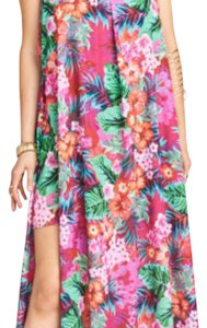 Aloha Beautiful Maxi Dress by Show Me Your Mumu