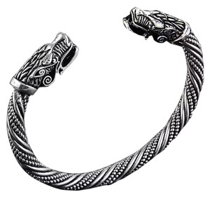Other Wolf Head Indian Jewelry Accessories Bracelet
