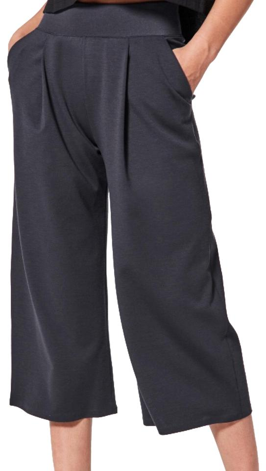 1e95aee91 Lululemon Blue Tied Can You Feel The Pleat Activewear Bottoms Size 6 ...