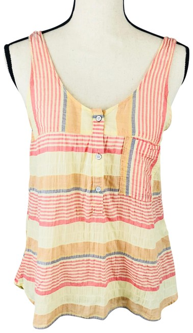 Preload https://img-static.tradesy.com/item/23560605/woolrich-stripes-of-pastel-colored-reds-blues-oranges-and-light-yellows-2168-tank-topcami-size-4-s-0-1-650-650.jpg
