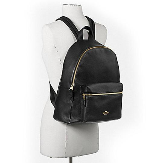 Coach Backpack Image 4